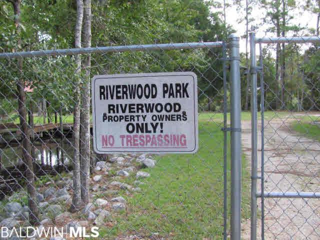 7409 East Riverwood Dr, Foley, AL, 36535