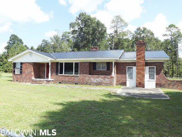 6828 Appleton Road, Brewton, AL, 36426