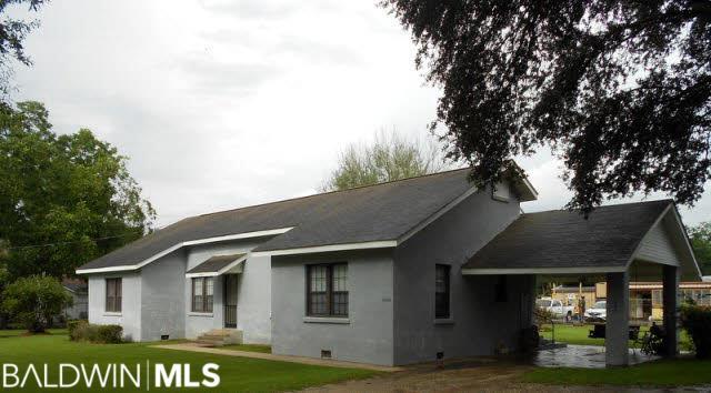1086 North Cedar Street, Loxley, AL, 36551