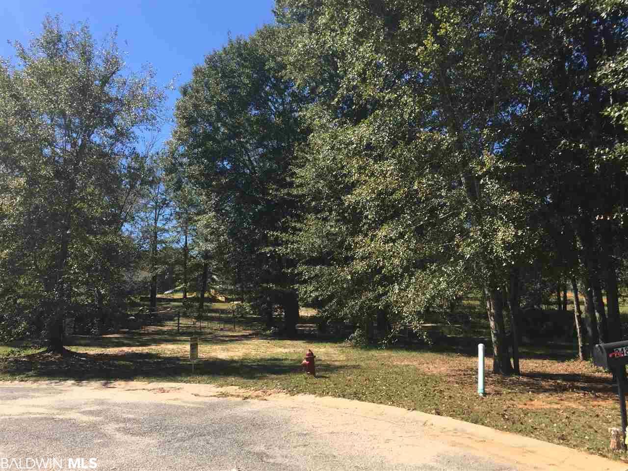 0 Turning Leaf Drive, Loxley, AL, 36551