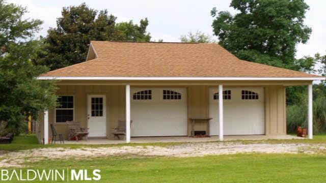 110 McKenzie Drive, Atmore, AL, 36502