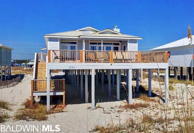2797 W Beach Blvd, Gulf Shores, AL 36542