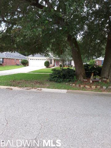 6755 Mighty Oaks Drive, Gulf Shores, AL, 36542
