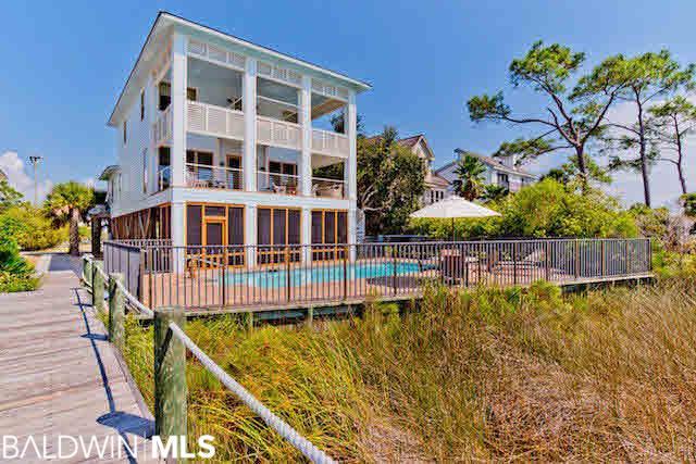 26898 Moses Rd, Orange Beach, AL, 63561