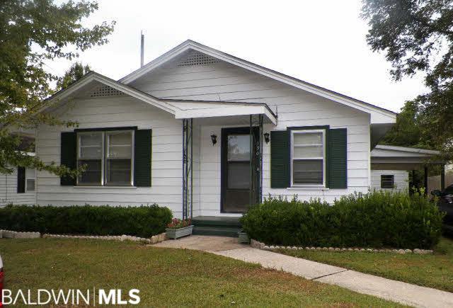 130 Mayo Street, Brewton, AL, 36426