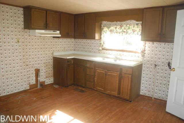 6810 North Century Blvd, Century, FL, 32535