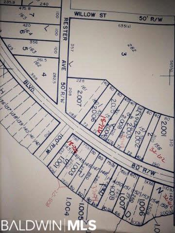 0 East Boykin Blvd, Lillian, AL 36549