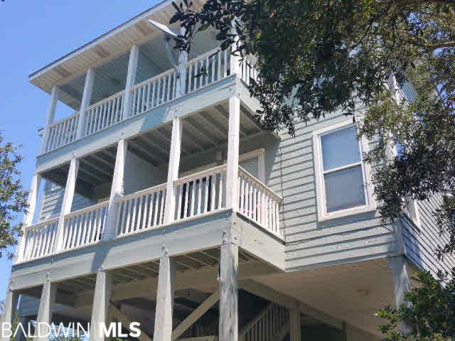 545 Plantation Road, Gulf Shores, AL 36542