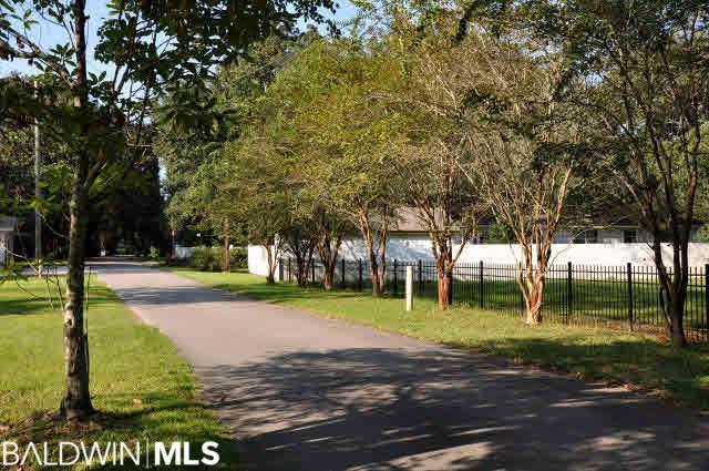 0 Magnolia Street, Magnolia Springs, AL 36555