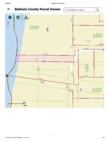 0 Shriner Avenue, Daphne, AL, 36526
