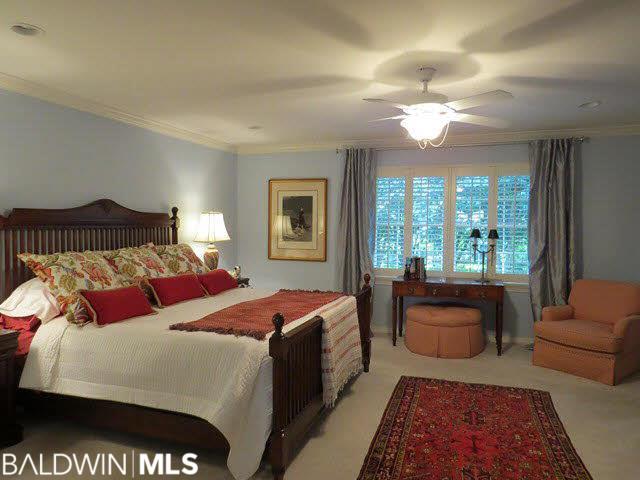 14620 Oak Street, Magnolia Springs, AL, 36555