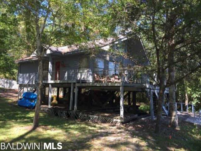 34858 Brandon Lake Road, Bay Minette, AL, 36507