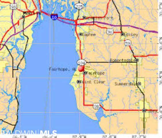 17150 Magellan Blvd, Fairhope, AL, 36532