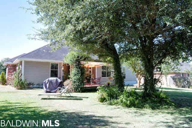 19910 River Mill Drive, Fairhope, AL, 36532