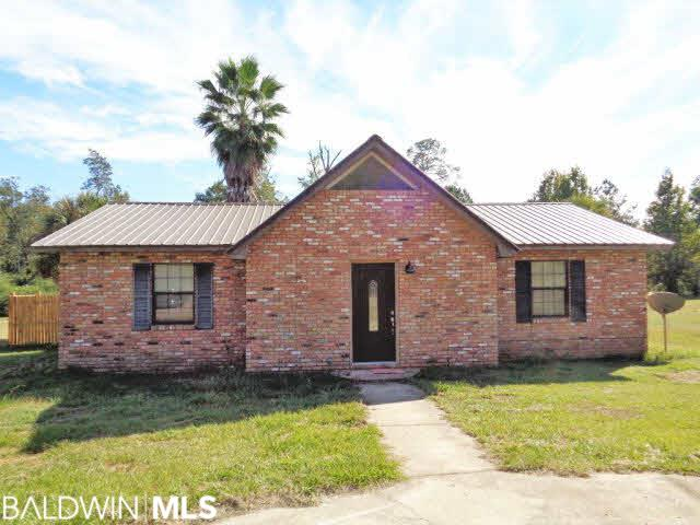 3308 Sowell Rd, Brewton, AL, 36426