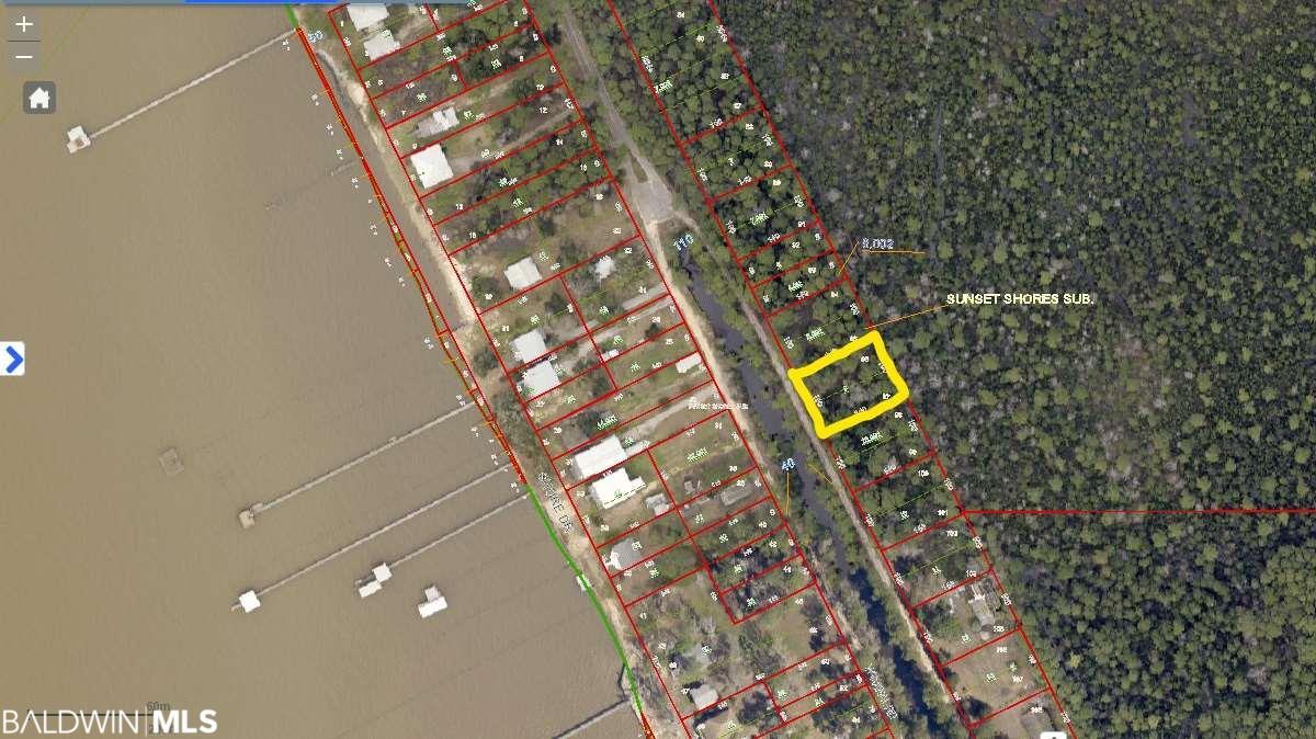 97 Beach Road, Foley, AL 36535