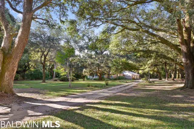 17705 Breckner Road, Foley, AL, 36535