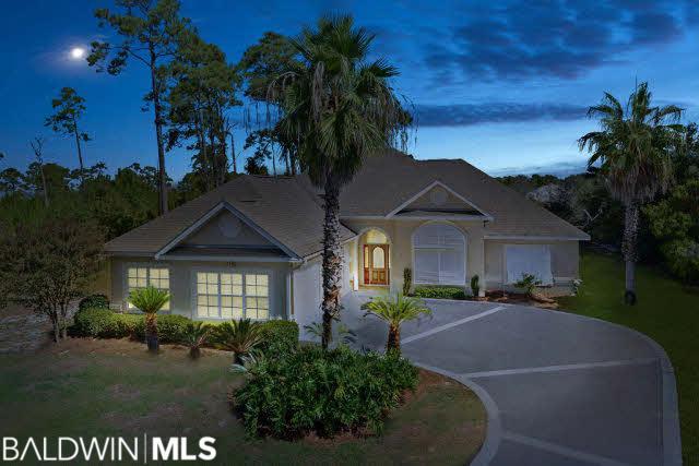4782 Pine Court, Orange Beach, AL, 36561
