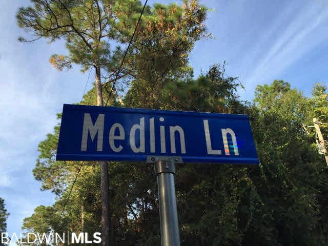 0 Medlin Ln, Lillian, AL 36549