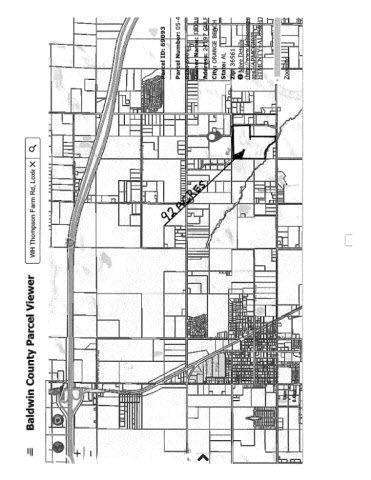 27391 County Road 65, Loxley, AL 36551