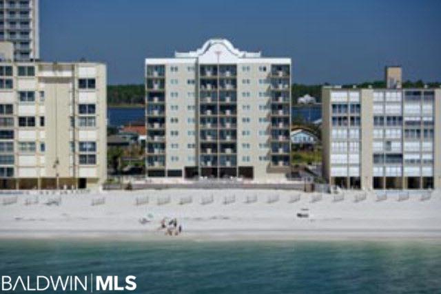 1003 West Beach Blvd, Gulf Shores, AL 36542
