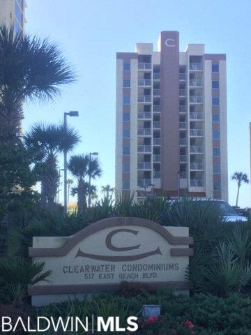 517 East Beach Blvd, Gulf Shores, AL 36542