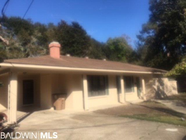 2616 Walton Avenue, Mobile, AL 36606