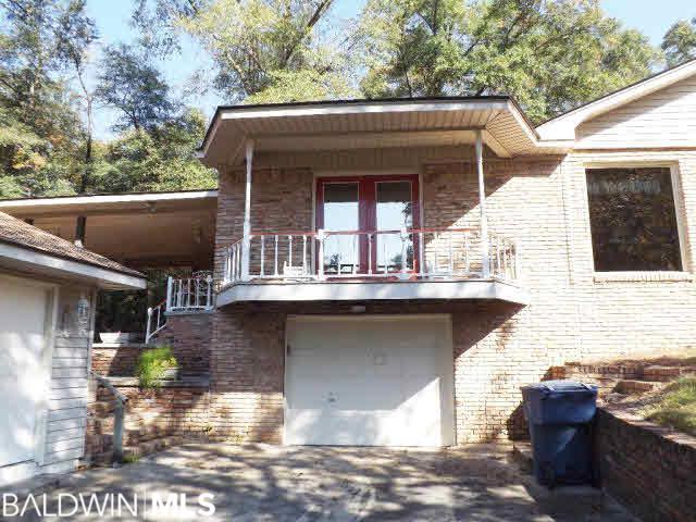 2355 Sowell Rd, Brewton, AL 36426