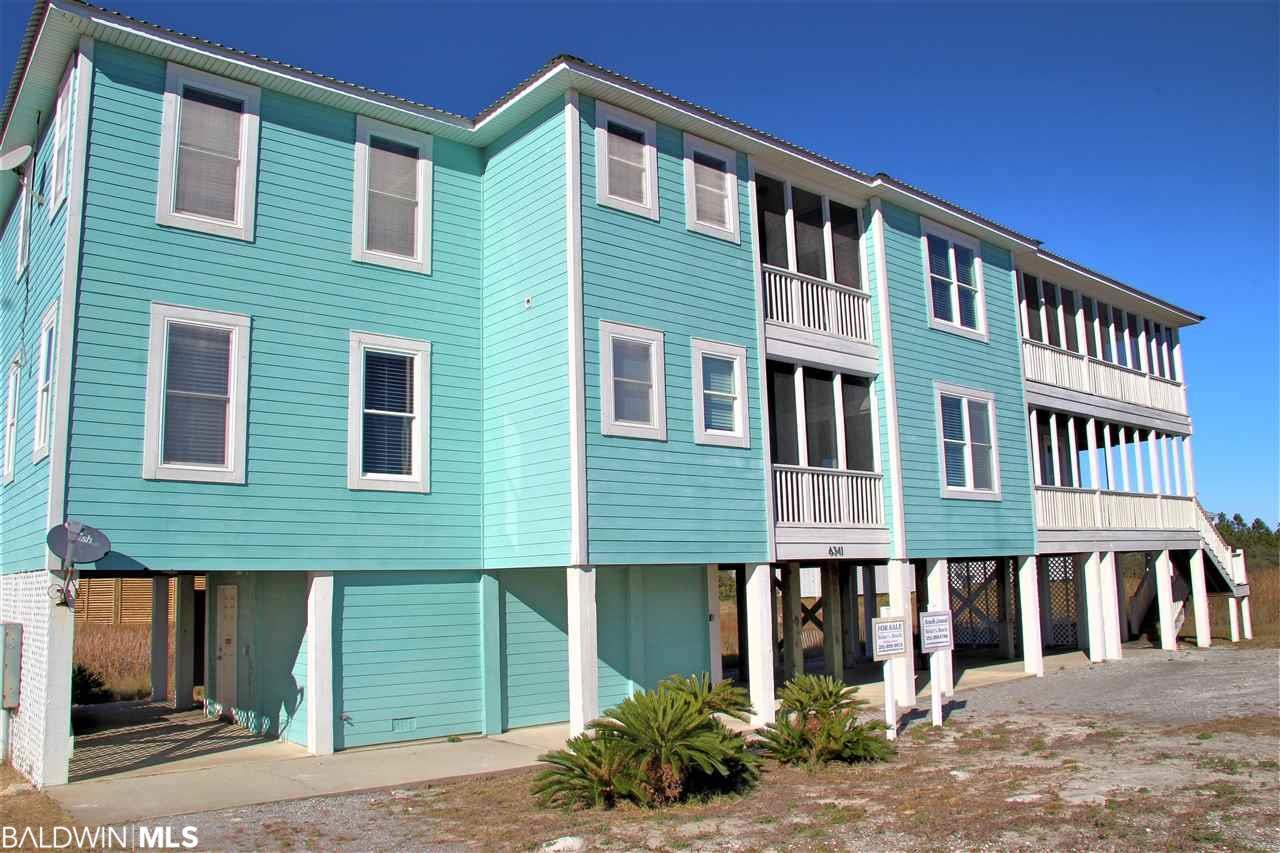 6341 Sawgrass Drive, Gulf Shores, AL 36542