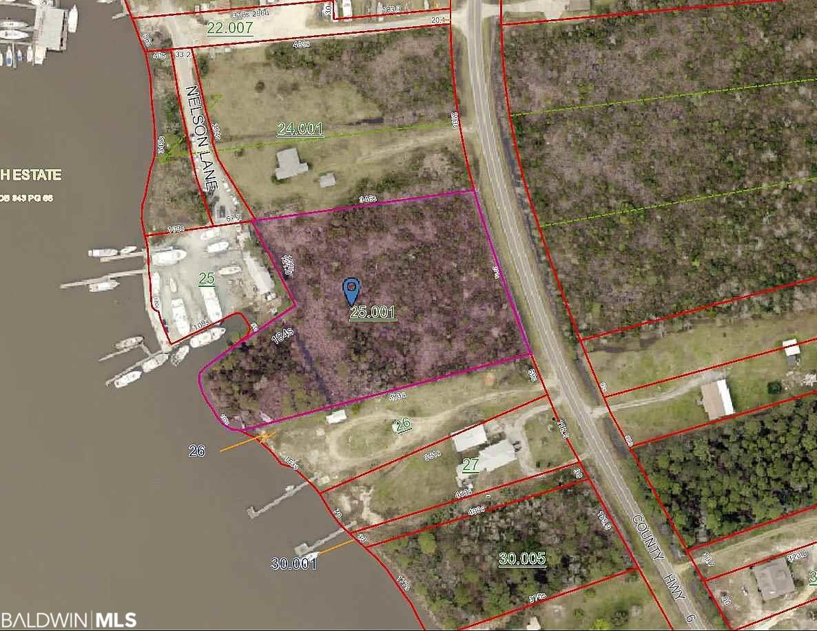 0 County Road 6, Gulf Shores, AL 36542