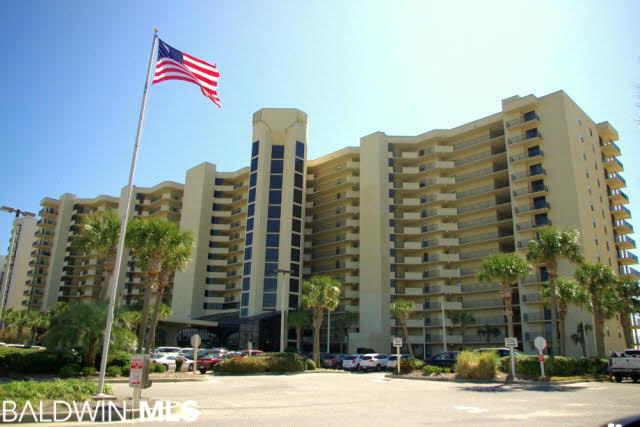 26802 Perdido Beach Blvd #1117, Orange Beach, AL 36561