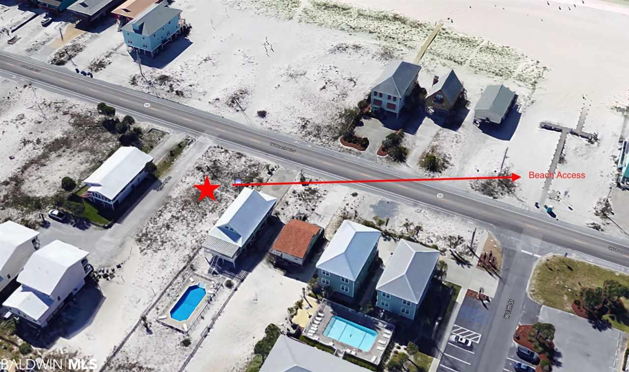 1476 W Beach Blvd, Gulf Shores, AL 36542