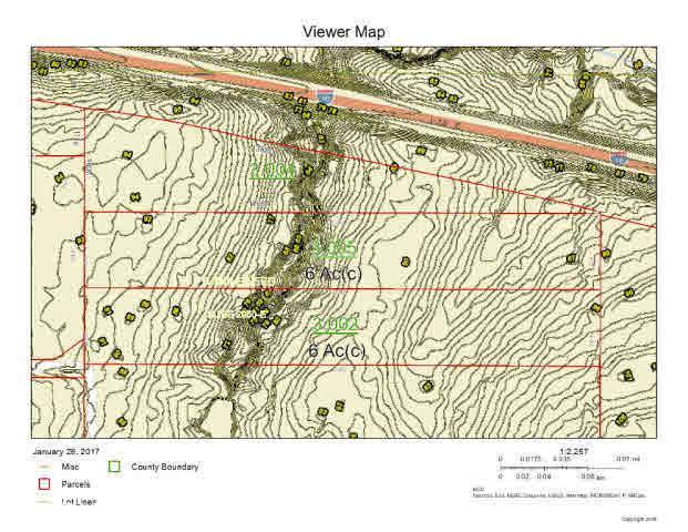 0 Tumbleweed Ln, Robertsdale, AL 36567