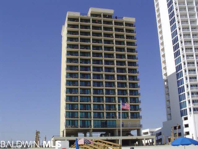 533 W West Beach Boulevard #505, Gulf Shores, AL 36542