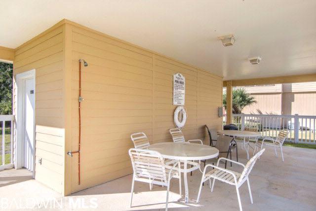 27194 Sailfish Drive #G-18, Orange Beach, AL 36561