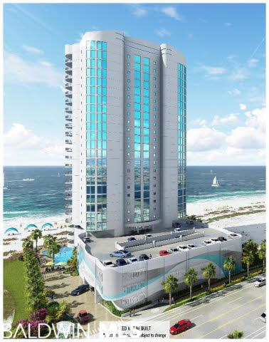 903 W Beach Blvd #801, Gulf Shores, AL 36542