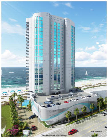 Gulf Shores AL Condominium For Sale at Abaco
