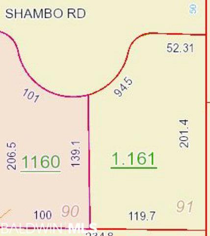 91 Shambo Road, Spanish Fort, AL 36527