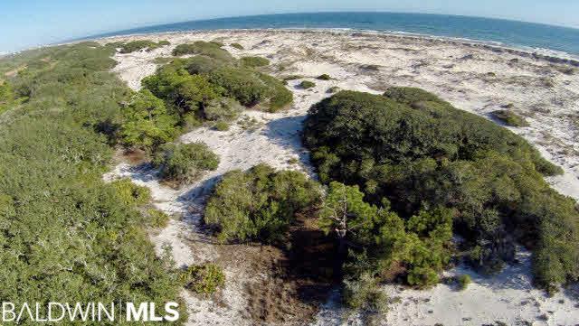 southeast beach view