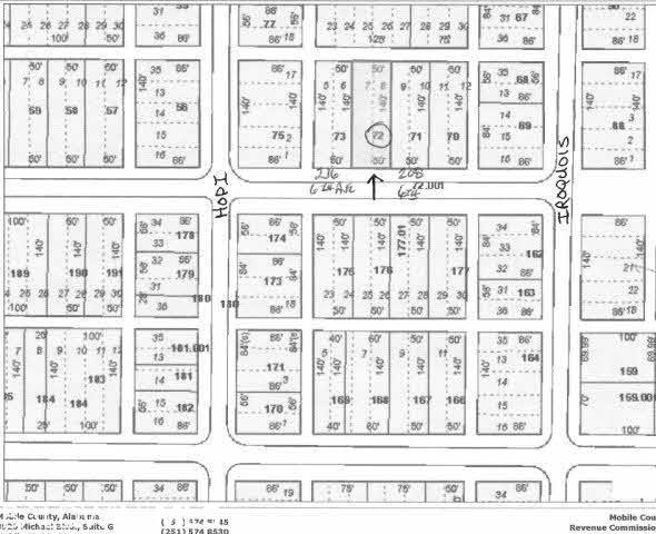 210 6th Avenue, Chickasaw, AL 36611