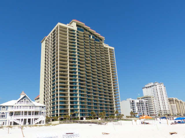 Orange Beach AL Condominium For Sale at Phoenix West