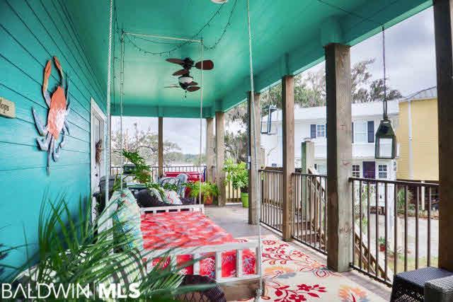 16741 E Oyster Bay Place, Gulf Shores, AL 36542