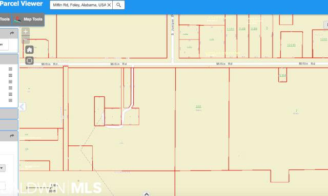 Lot 2 Miflin Rd, Foley, AL 36535