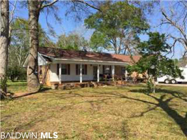 8688 Old Pascagoula Rd, Theodore, AL, 36582