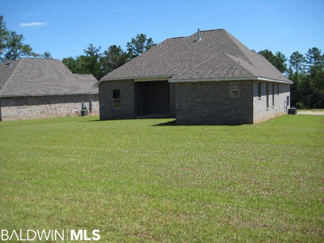 11778 Lodgepole Court, Spanish Fort, AL 36527