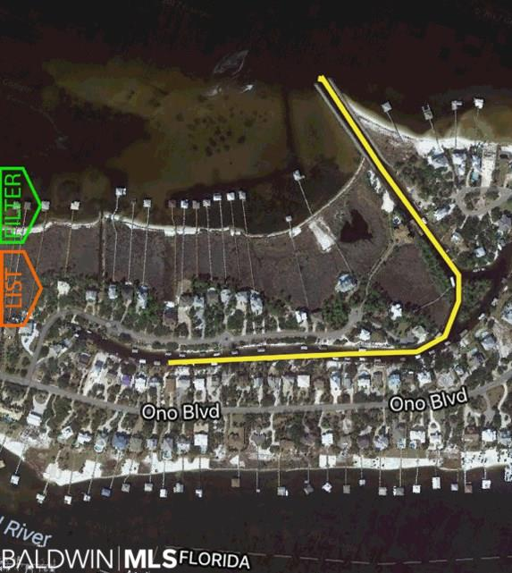 29661 Ono Blvd, Orange Beach, AL 36561