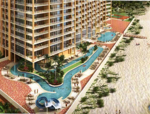 Orange Beach Alabama Condo For Sale at Phoenix West II