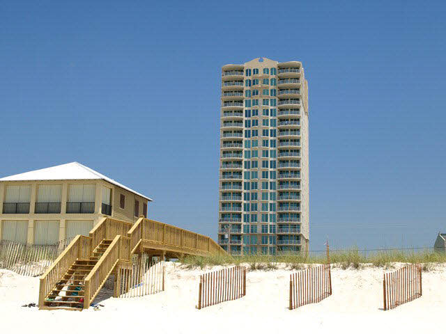 Gulf Shores Alabama Resort Condo For Sale at Mustique