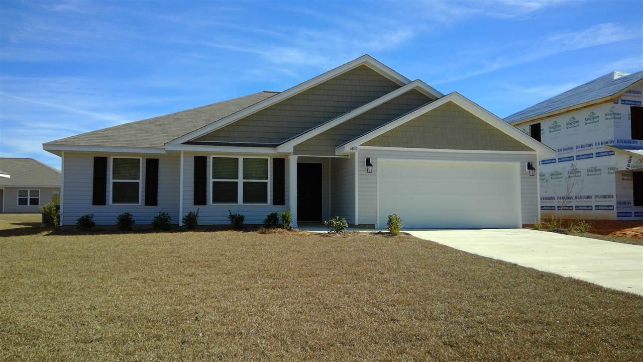6946 Crimson Lane, Gulf Shores, AL 36542