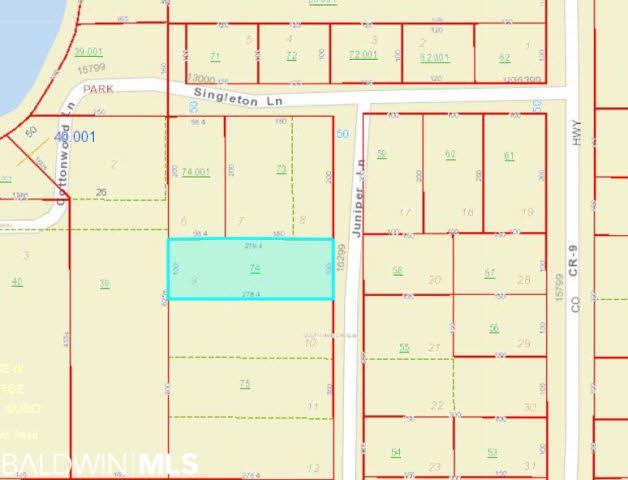 130080 Singleton Lane, Summerdale, AL 36580